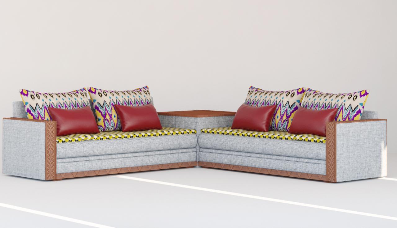Salon Marocain Moderne Richbond : Salon marocain moderne richbond ciabiz